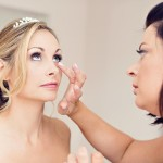 Wedding hair and makeup st albans