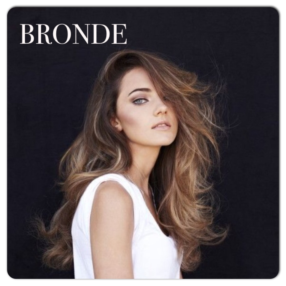 Bronde Dark Meets Light St Albans Hair Makeup