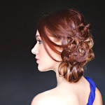 Bridesmaid Hair St Albans
